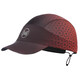 Buff Pack Run Cap R-Equilateral red